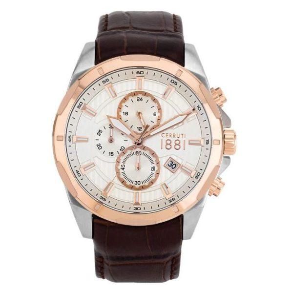 Cerruti 1881 C CRWA20603 Guarcino Mens Watch