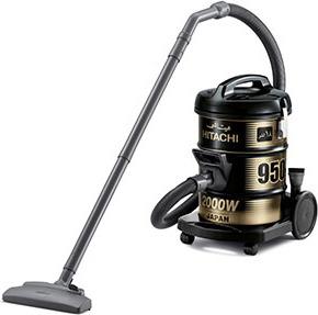 Hitachi Drum Vacuum Cleaner 2000W CV950Y24CBS