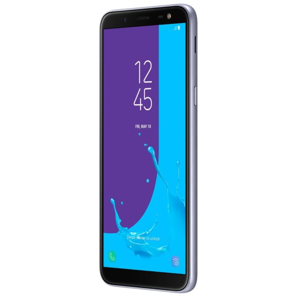Samsung Galaxy J6 (2018) 32GB Lavender SMJ600F