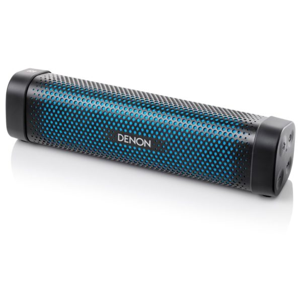 Denon Bluetooth Speaker Black - DSB100BKEM
