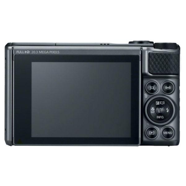 Canon Powershot SX730 HS Digital Camera Black