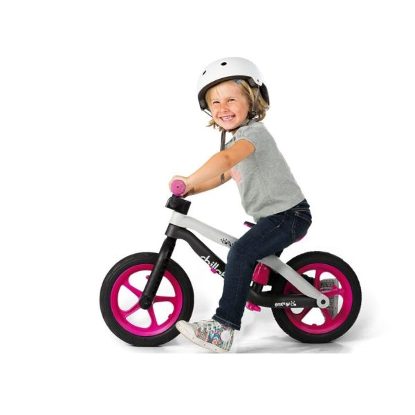 Chillafish Bmxie Kids Bike Killer Queen Pink CPMX01PINRS