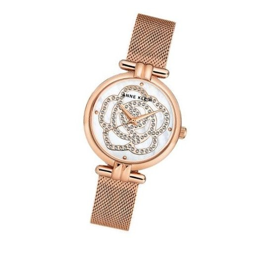Anne Klein AK3102MPRG Ladies Watch