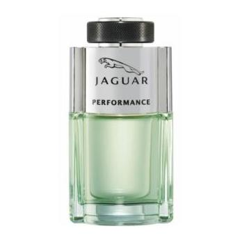 Jaguar Performance Perfume For Men 100ml Eau de Toilette