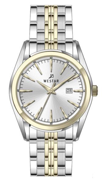 Westar 50120CBN107 Profile Mens Watch