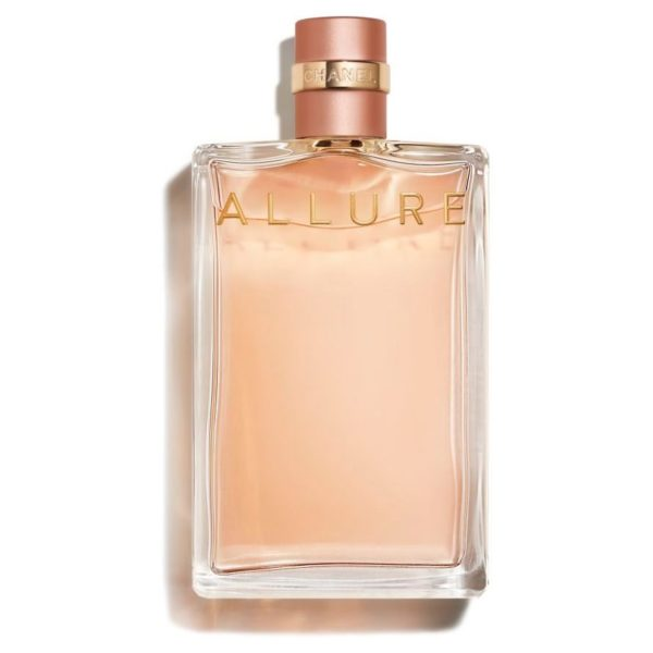 Chanel Allure Perfume For Women EDP 100ml 3145891125306