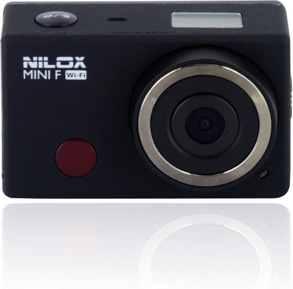 Nilox MINI F WiFi Action Camera W/ Remote Control
