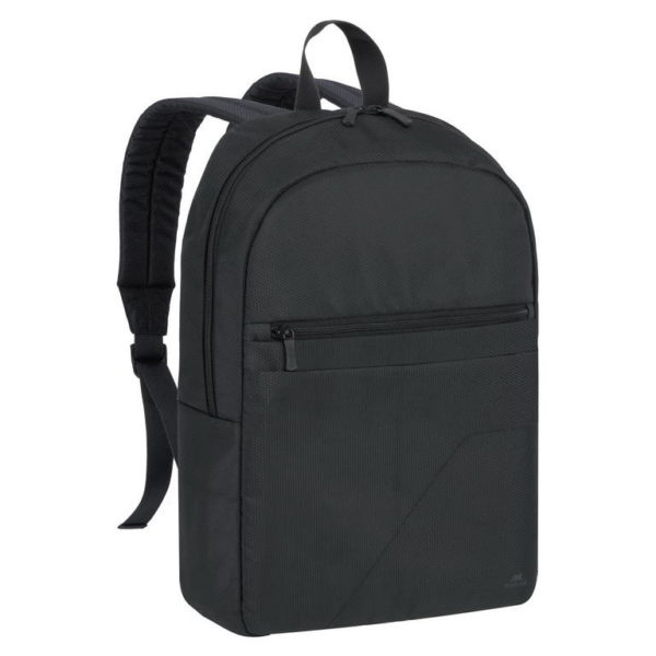 Rivacase 8065 Laptop Backpack 15.6inch Black + VA2004 Power Bank 4000mAh