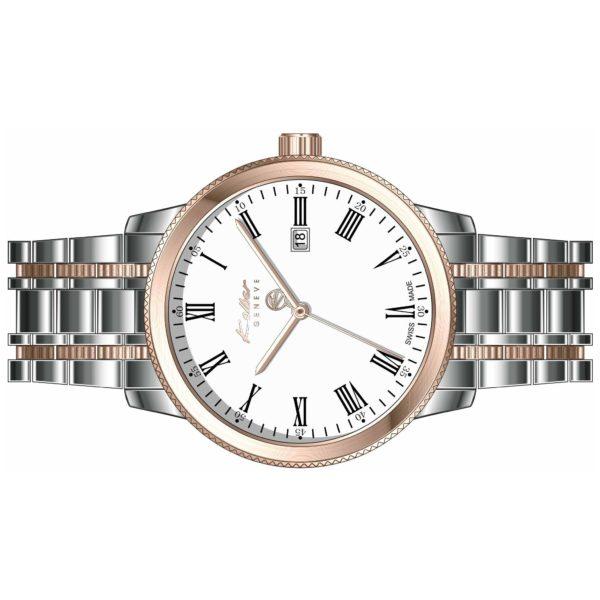 Kolber Geneve K6056231050 Classiques Men Watch