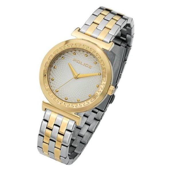 Police P 14555MSG-04MT Claire Ladies Watch