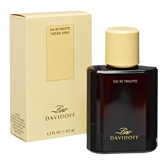 Davidoff Zino Perfume For Men 125ml Eau de Toilette