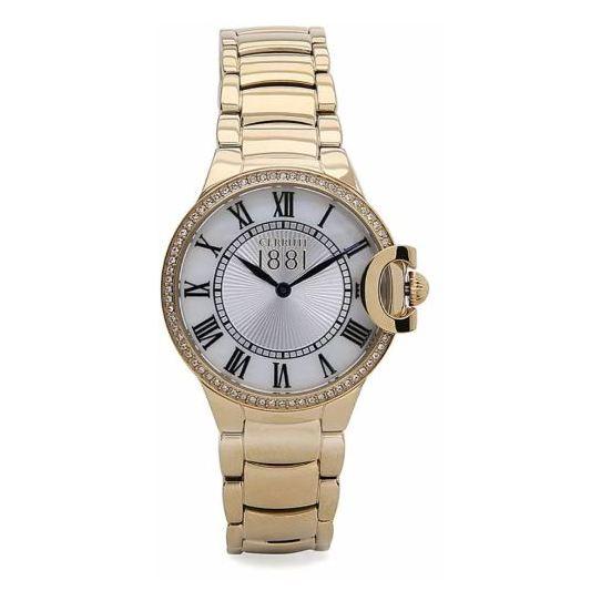 ca050c1bc Buy Cerruti 1881 C CRWM138SG28MG Ghirla Ladies Watch – Price ...