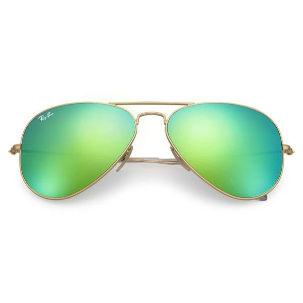Ray-Ban Aviator Unisex Sunglasses - RB3025 112/19
