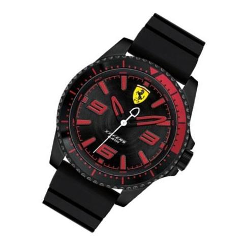 Scuderia Ferrari 830465 Mens Watch