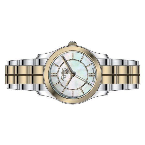 Kolber Geneve K3061211852 Classiques Ladies Watch