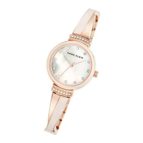 Anne Klein AK2216BLRG Ladies Watch