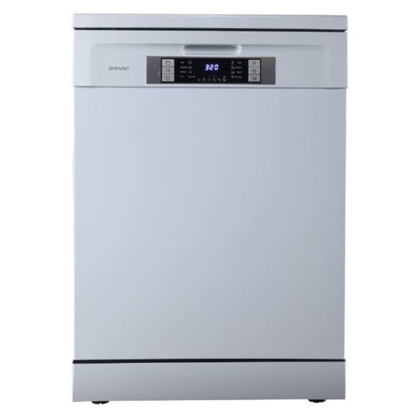 Daewoo Dishwasher DDWM1411