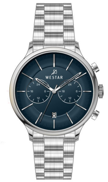 Westar 50127STN104 Profile Mens Watch