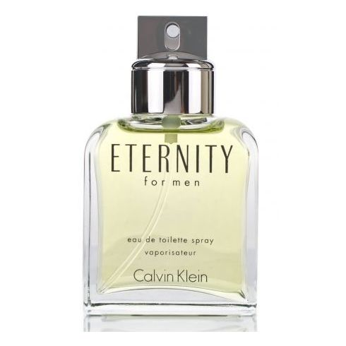 Calvin Klein Eternity Perfume For Men 100ml Eau de Toilette