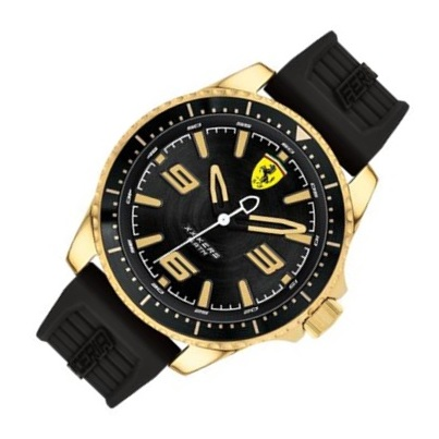 Scuderia Ferrari 830485 Mens Watch