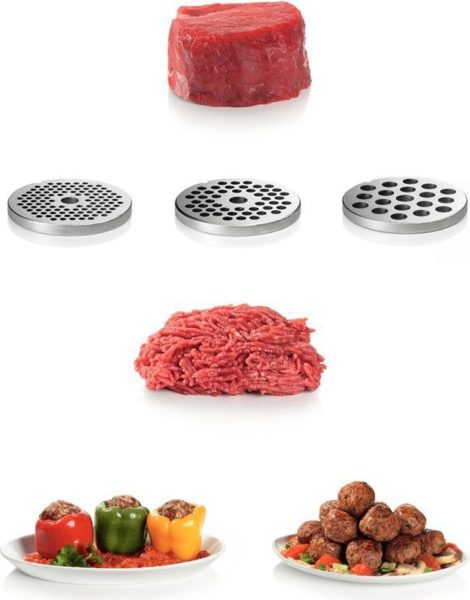 Bosch Meat Mincer/Grinder MFW66020GB