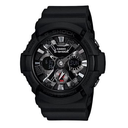 Casio GA-201-1A G-Shock Watch
