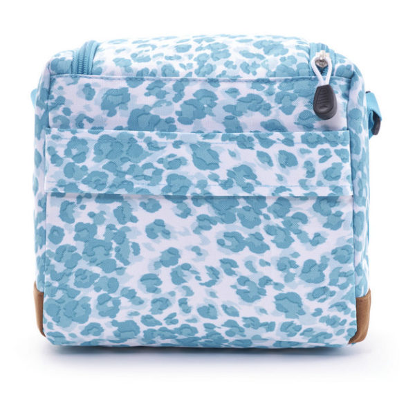 High Sierra Blaise A Lunch Box Trpicleoprd/Tropictel/White 94HCY008