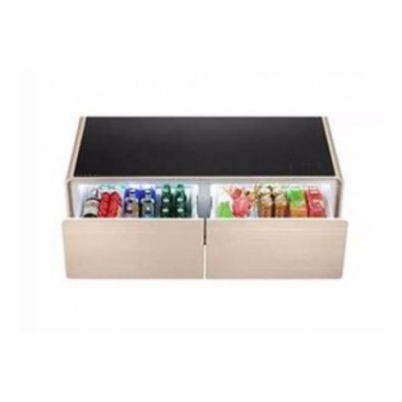 Yamada Smart Coffee Table/Fridge/Digital Music Player/USB Port TB130EYD02