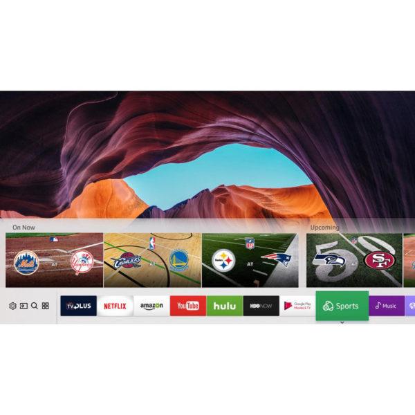 Samsung 65Q7F 4K Smart QLED Television 65inch
