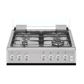 Candy 4 Gas Burners Cooker CGG64XLPG