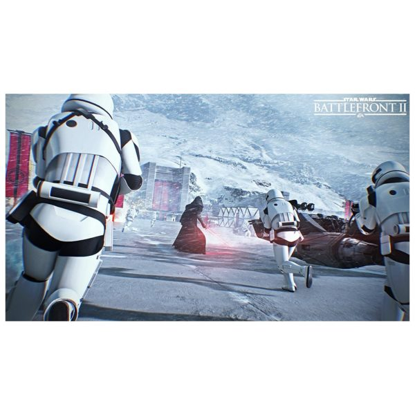 PS4 Star Wars Battlefront II Standard Edition Game