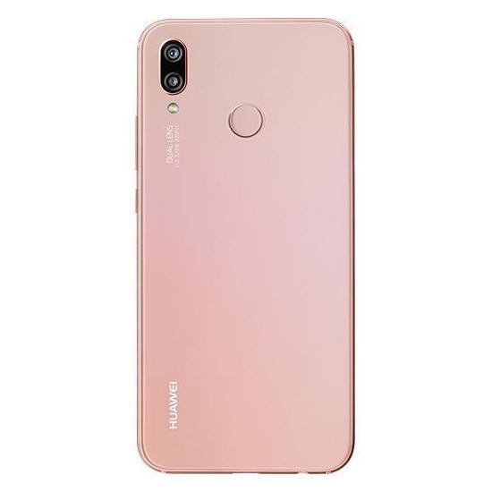 Huawei Nova 3e 64GB Sakura Pink 4G Dual Sim Smartphone