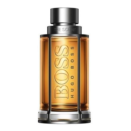 Hugo Boss The Scent Perfume For Men 100ml Eau de Toilette