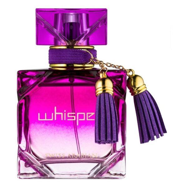 Swiss Arabian Whisper Perfume 90ml For Women Eau de Parfum
