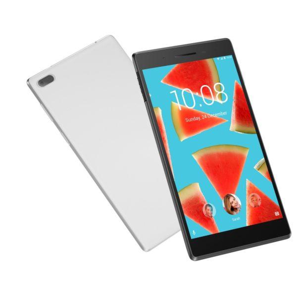 Lenovo Tab 7 TB7504X Tablet - Android WiFi+4G 16GB 2GB 7inch Polar White