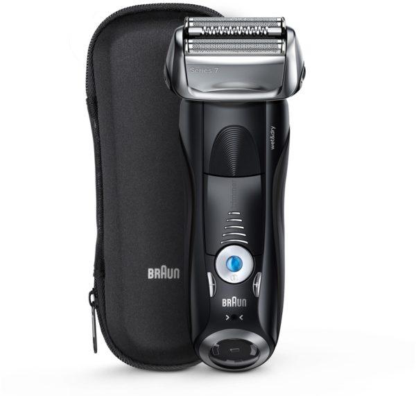 Braun Series 7 Shaver 7840S