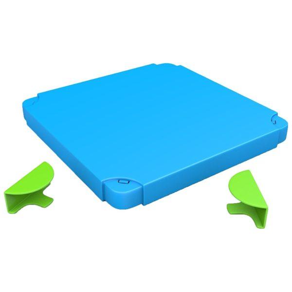 Chillafish CPBT01MIX Boxtop Mixpack Blue
