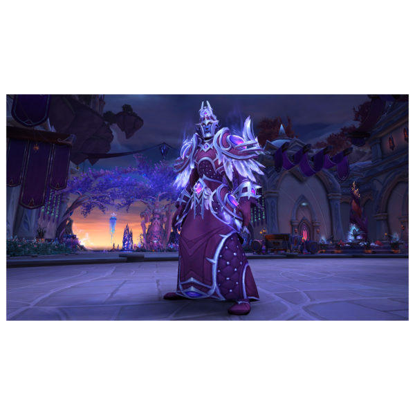Buy PCD World Of Warcraft Battle For Azeroth Pre Purchase