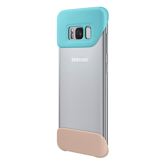 Samsung 2 Piece Case Mint For Galaxy S8 Plus EF-MG955CMEGWW