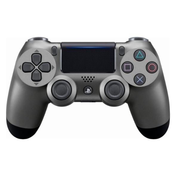 Sony PS4 DualShock 4 Wireless Controller Steel Black