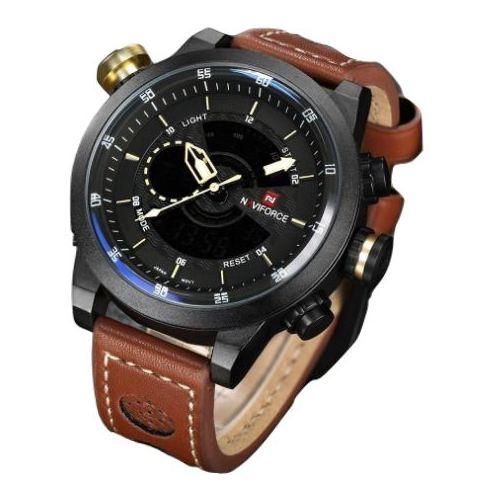 Naviforce Mens Watch NF9081Y