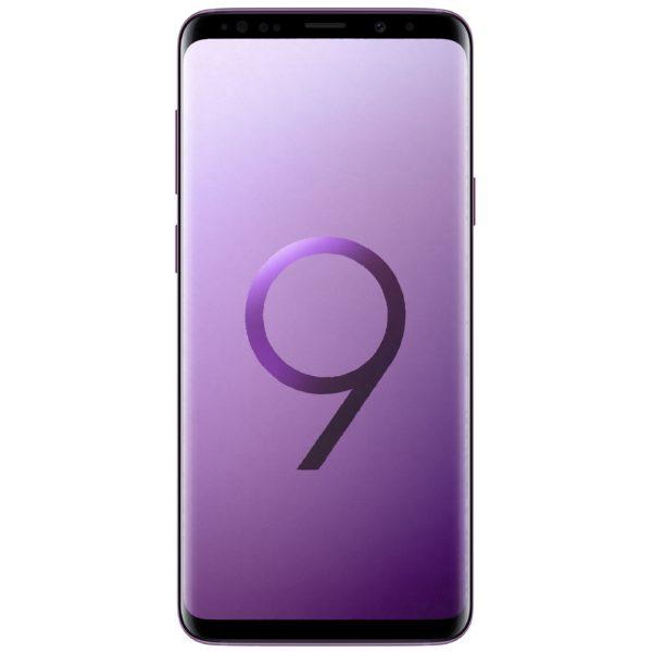 Samsung Galaxy S9+ 128GB Lilac Purple 4G Dual Sim - S9 Plus