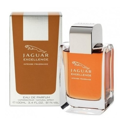 Jaguar Excellence Intense Perfume For Men 100ml Eau de Parfum