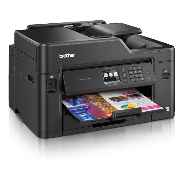 Brother All in One Inkjet Printer MFCJ2330DW