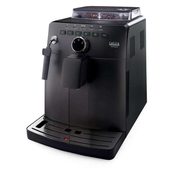 Gaggia Coffee Machine HD874901