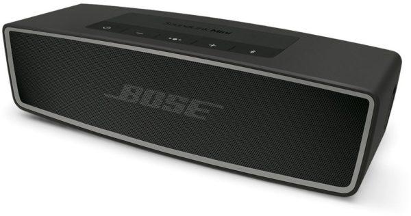 Bose 7251925110 Soundlink Mini Bluetooth Speaker II Carbon
