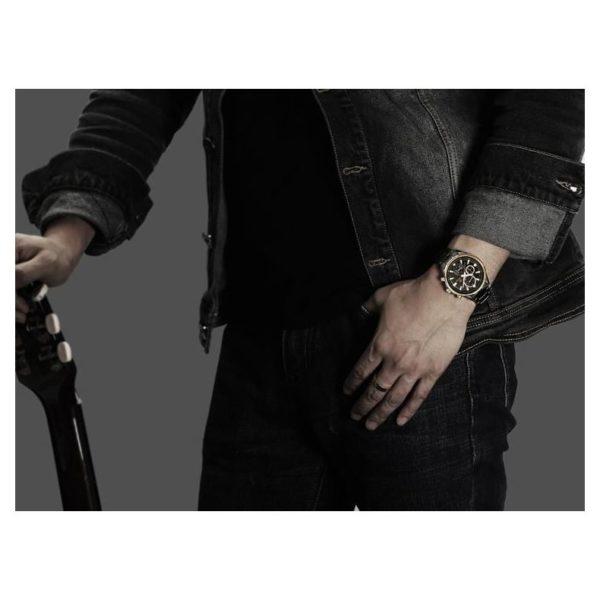 Naviforce Mens Watch NF9089BG