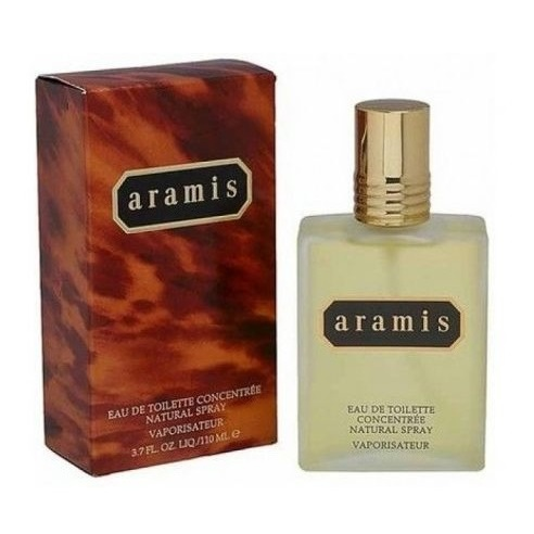 Aramis Brown Perfume For Men 110ml Eau de Toilette