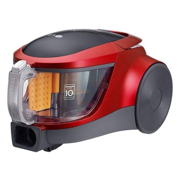 LG Kompressor Vacuum Cleaner VK5320NNT