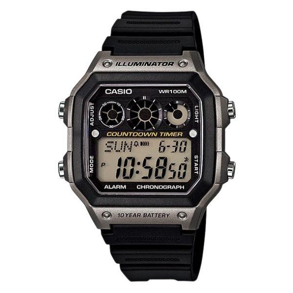 Casio AE-1300WH-8AV Watch